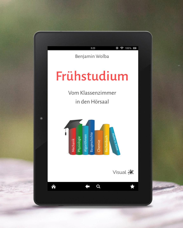 Frühstudium (ebook)